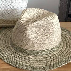 NWT Panama Hat!